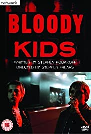 Bloody Kids(1980) Poster - Movie Forum, Cast, Reviews