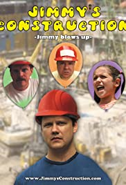 Jimmy's Construction Poster