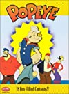 """""""The All-New Popeye Hour"""""""