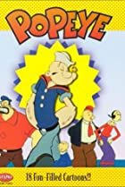 Image of The All-New Popeye Hour