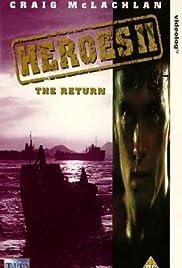 Heroes II: The Return Poster