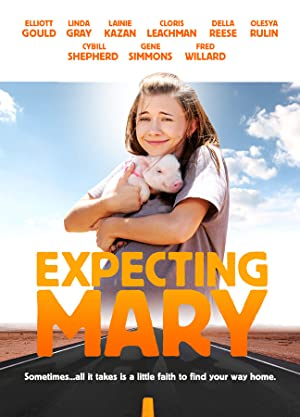A Very Mary Christmas (2010)