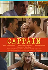 Captain Poster