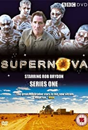 Supernova Poster - TV Show Forum, Cast, Reviews