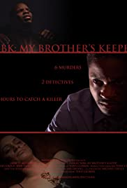 MBK: My Brother's Keeper Poster