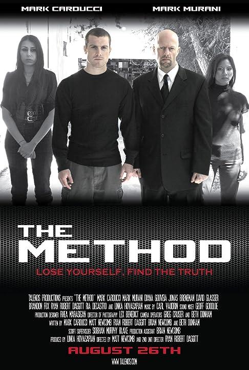 The Method (2010)