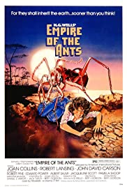 Empire of the Ants (1977) Poster - Movie Forum, Cast, Reviews