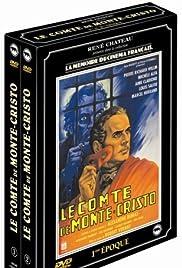 Le comte de Monte Cristo, 2ème époque: Le châtiment Poster