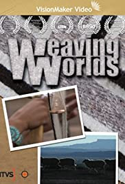 Weaving Worlds Poster