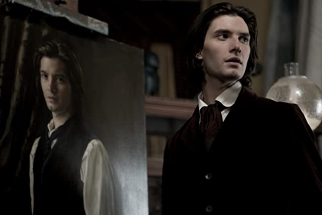 Ben Barnes in Dorian Gray (2009)