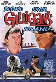 Rescue from Gilligan's Island (1978) Poster - Movie Forum, Cast, Reviews