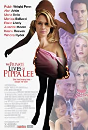 The Private Lives of Pippa Lee (2009) Poster - Movie Forum, Cast, Reviews