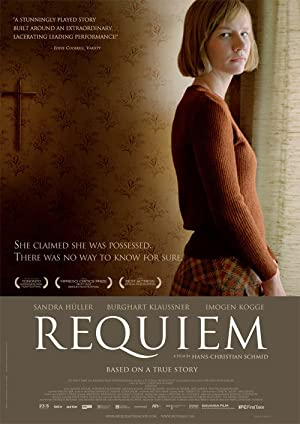 Requiem poster