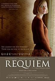 Requiem (2006) Poster - Movie Forum, Cast, Reviews