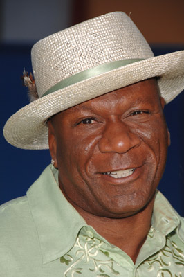 Ving Rhames at I Now Pronounce You Chuck & Larry (2007)