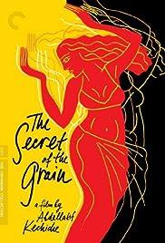 The Secret of the Grain Poster