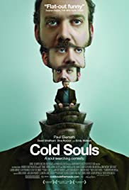 Cold Souls (2009) Poster - Movie Forum, Cast, Reviews