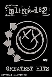 Blink 182: Greatest Hits(2005) Poster - Movie Forum, Cast, Reviews