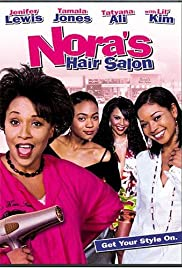 Nora's Hair Salon(2004) Poster - Movie Forum, Cast, Reviews