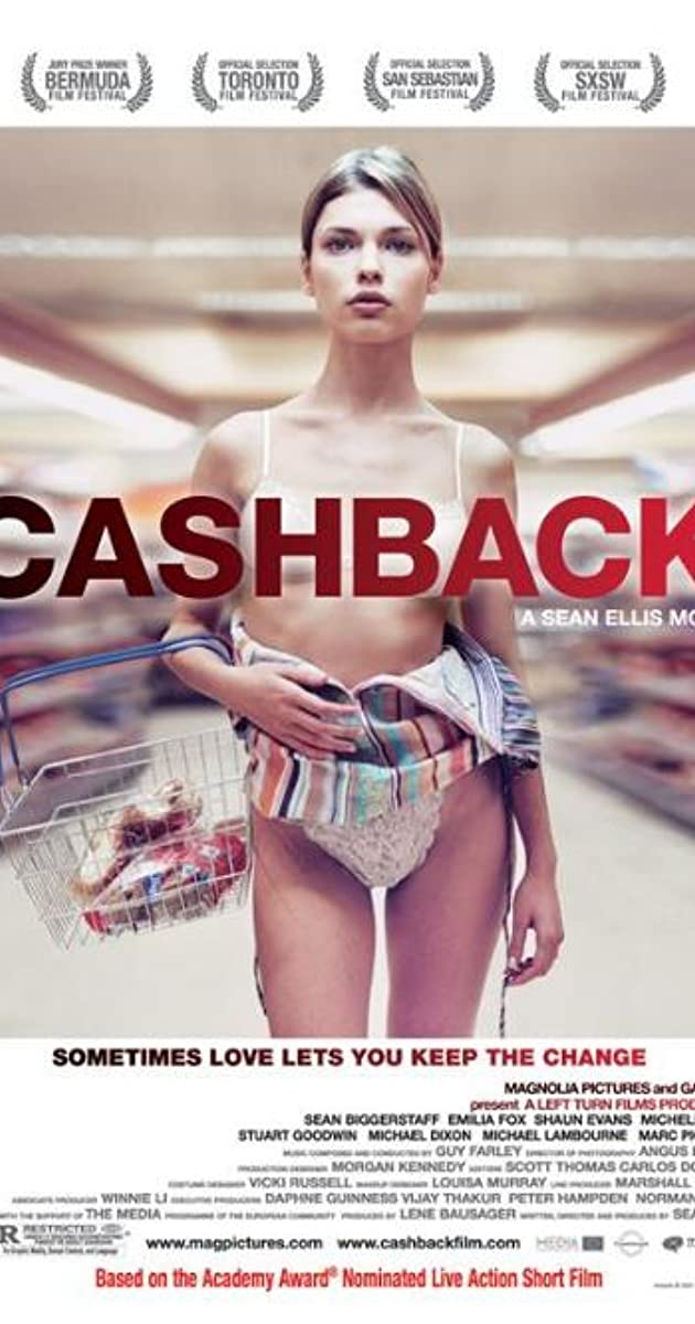 Grąža / Cashback (2006)