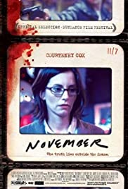 November (2004) Poster - Movie Forum, Cast, Reviews