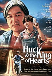 Huck and the King of Hearts (1994) Poster - Movie Forum, Cast, Reviews