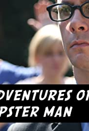 The Adventures of Tipster Man Poster