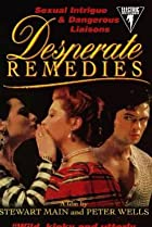 Image of Desperate Remedies