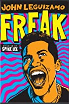 Image of John Leguizamo: Freak