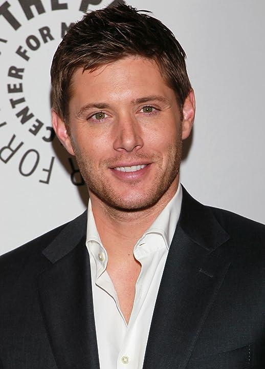 Jensen Ackles at Supernatural (2005)