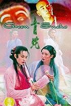Image of Green Snake