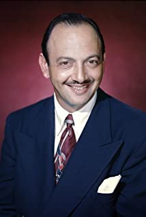 Mel Blanc Picture