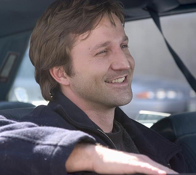 Breckin Meyer in Blue State (2007)