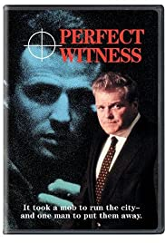 Perfect Witness (1989) Poster - Movie Forum, Cast, Reviews