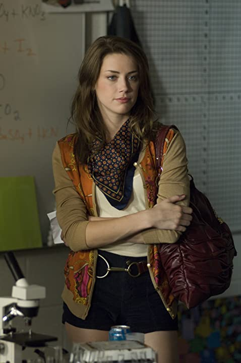 Amber Heard in The Joneses (2009)