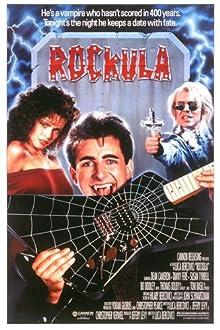Poster Rockula