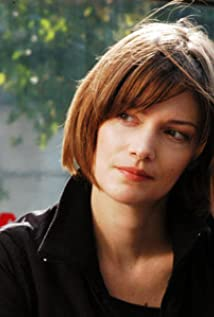 Aktori Annika Peterson