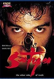 Satya (1998) Poster - Movie Forum, Cast, Reviews