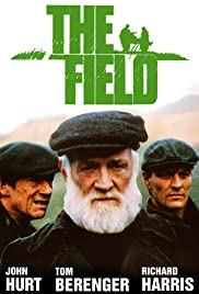 The Field Poster