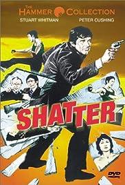 Shatter Poster