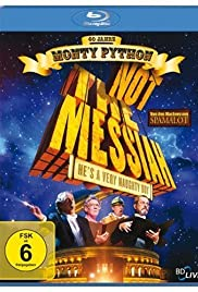 Not the Messiah: He's a Very Naughty Boy(2010) Poster - Movie Forum, Cast, Reviews
