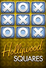 Hollywood Squares Poster