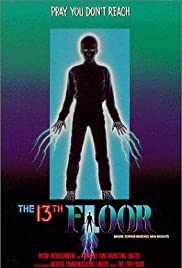 Marvelous The 13th Floor Poster