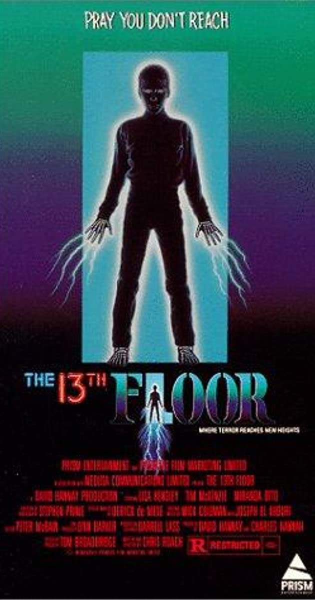 The 13th floor 1988 imdb for 13h floor