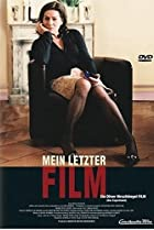 Image of Mein letzter Film