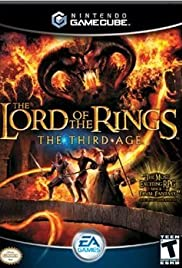 The Lord of the Rings: The Third Age Poster