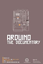 Arduino the Documentary Poster