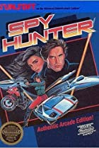 Image of Spy Hunter