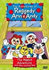 """""""The Adventures of Raggedy Ann & Andy"""""""