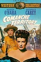 Image of Comanche Territory